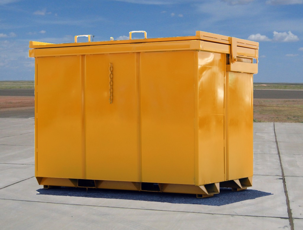 Solid Waste Containers New Hambicki Container Sales Roll Off