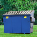 Pitch Top Container