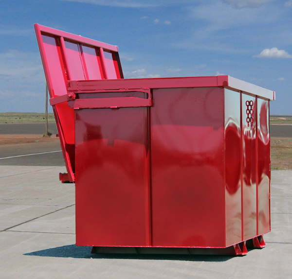 Whitey S Metal Recycling Home: Hambicki's Truck & Container